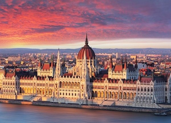 Budapest Attractions 3