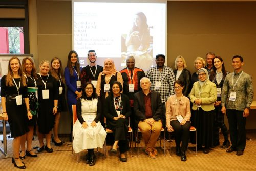 distance education conference