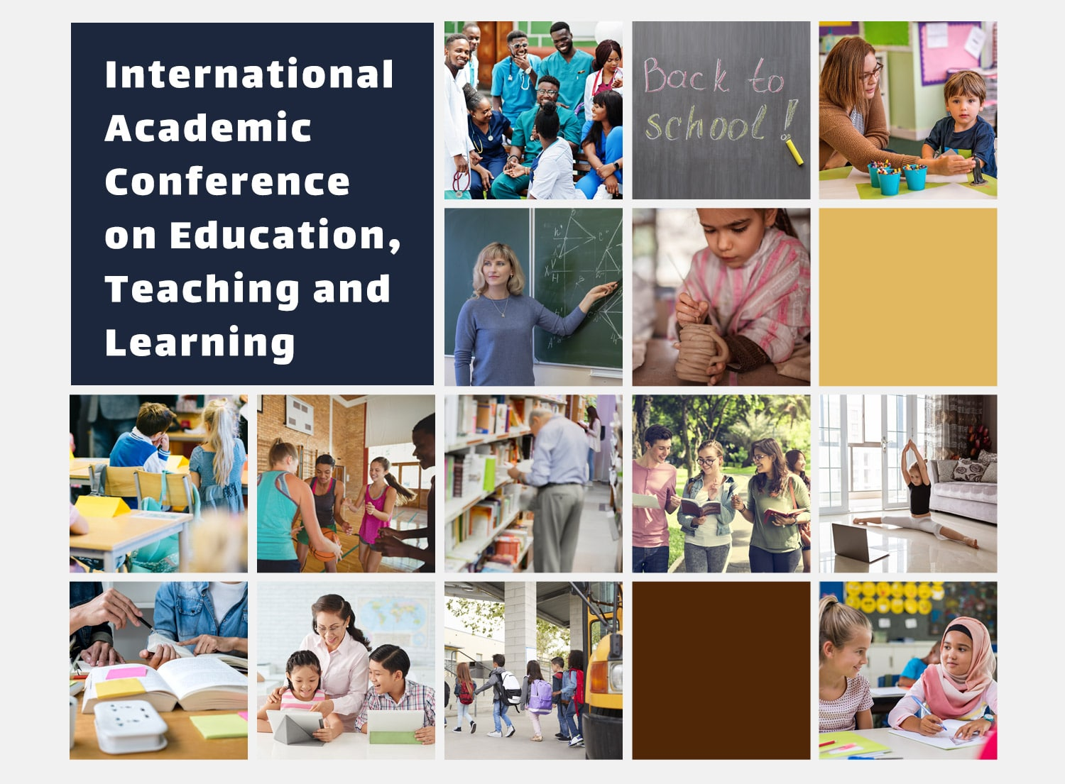 education conference 2021