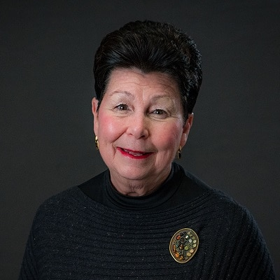 Dr. Therese Wehman